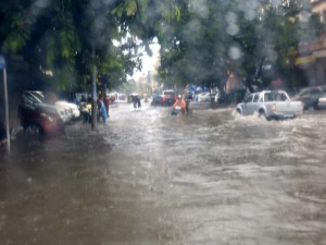 rain, season, flood, Phnom Penh, Cambodia