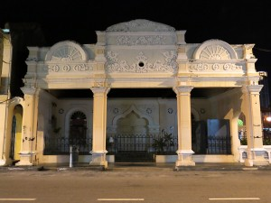 Penang, Malaysia, archecture, colonial,