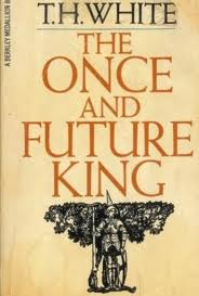 a literary analysis of the once and future king by t h white See a complete list of the characters in the once and future king and in-depth analyses of king arthur, lancelot, and guenever.
